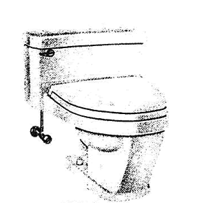 Super Genuine American Standard 2010 Carlyle Toilet Replacement Parts Beatyapartments Chair Design Images Beatyapartmentscom
